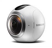 Samsung-Gear-360-Weiss-Silber-1