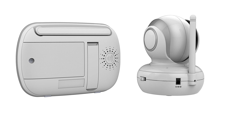 motorola mbp33s video babyphone mit 2 9 zoll farbdisplay. Black Bedroom Furniture Sets. Home Design Ideas