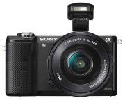 Sony-Alpha-5000-ILCE5000YB-Systemkamera-inkl-SEL-P1650-SEL-55210-Objektiven-18