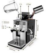 Saeco-IncantoHD8914-01-Kaffeevollautomat-3
