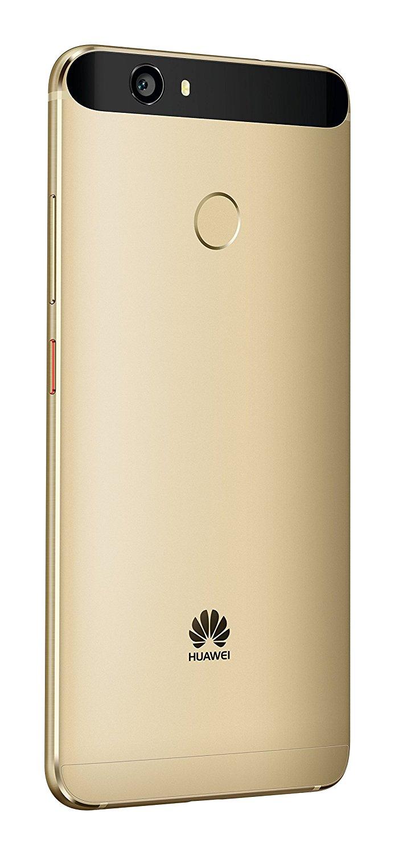 huawei nova android dual sim smartphone mit 32gb in prestige gold highlights zum. Black Bedroom Furniture Sets. Home Design Ideas